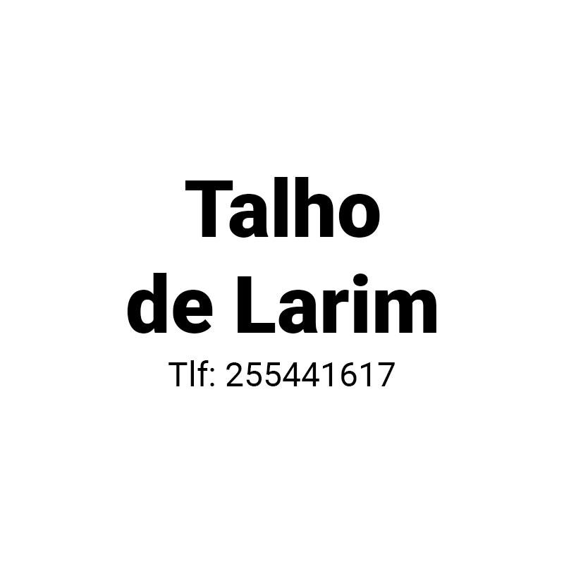 Talho-de-Larim