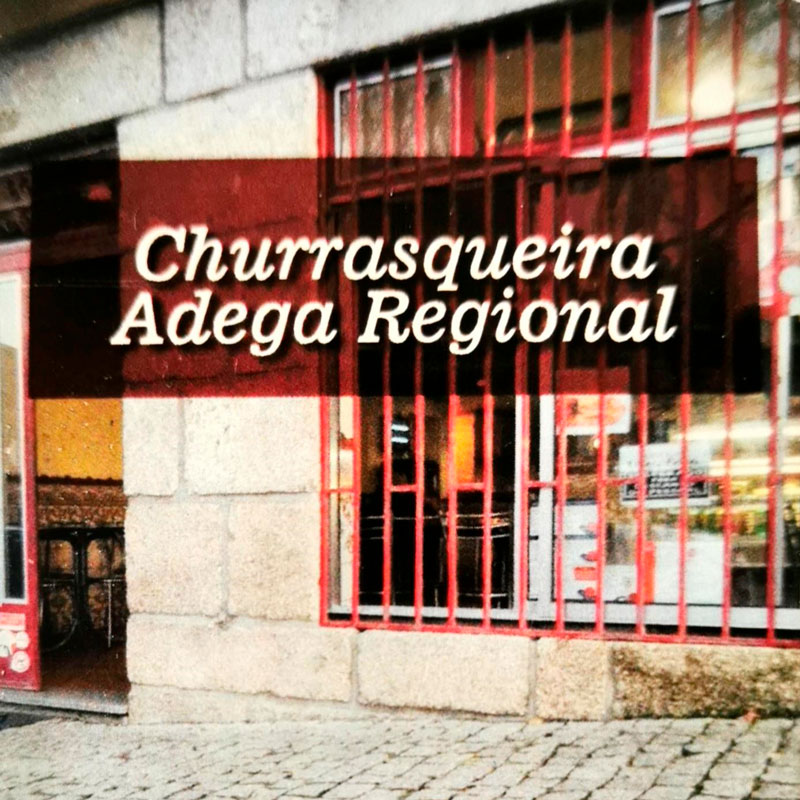 Churrasqueira Adega Regional
