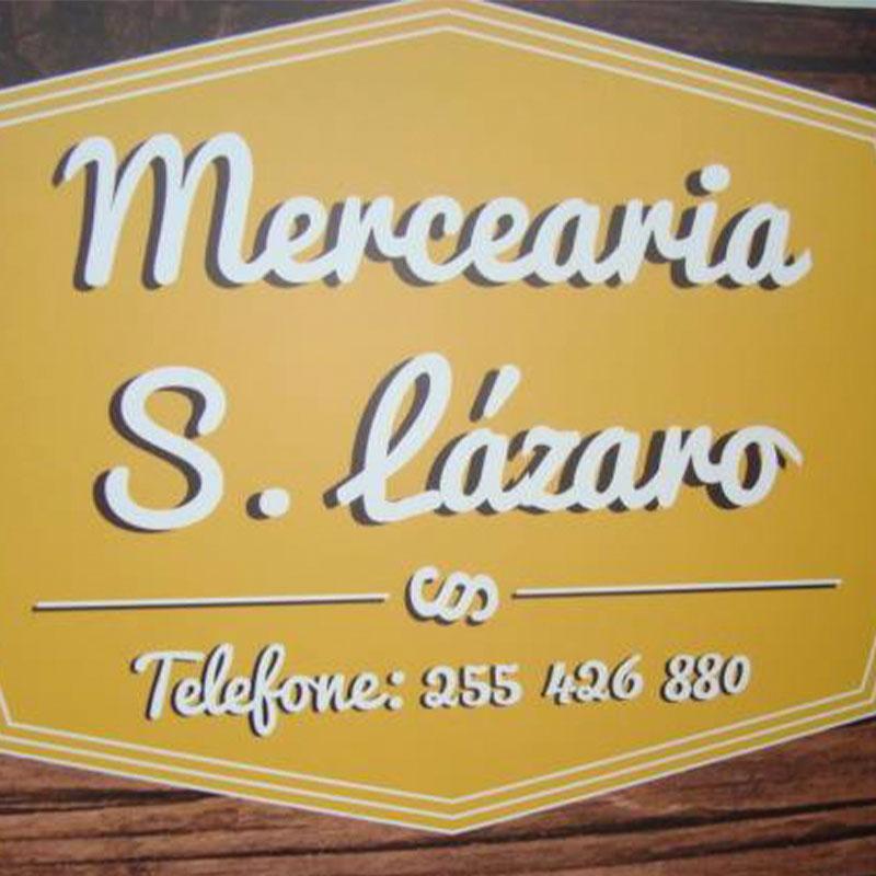 Mercearia-S.Lázaro